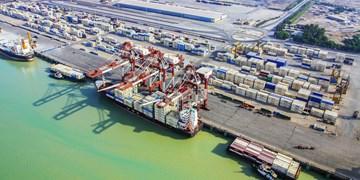 رشد 66 درصدی صادرات در بندر امام خمینی(ره)