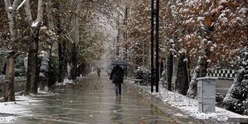 تشدید بارشها در چهارمحال و بختیاری از اواخر وقت امروز