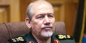 دایرةالمعارف دفاعی امنیتی انقلاب اسلامی منتشر میشود