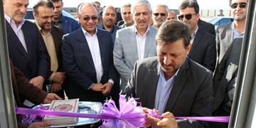 افتتاح واحد پرورش مرغ تخمگذار در سمنان