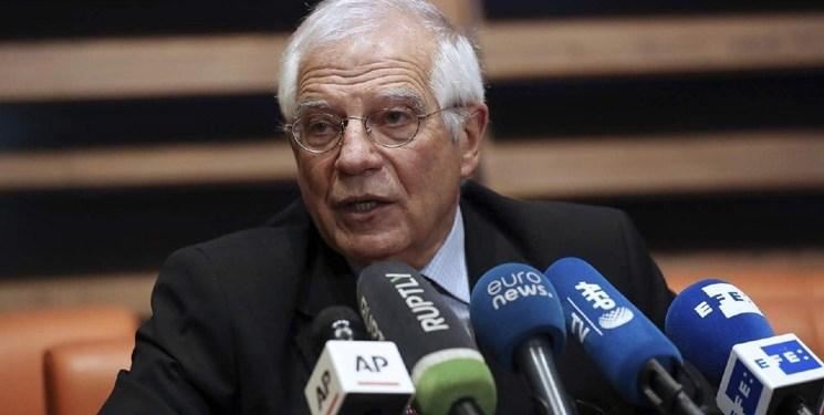 اتحادیه اروپا: هنوز در لیبی آتشبس وجود ندارد و تحریم تسلیحاتی لغو میشود
