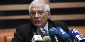 اتحادیه اروپا: آتشبس در ادلب «خبر خوبی» بود