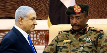 ابوظبی و دیدار نتانیاهو و البرهان؛ به نفع امارات یا سودان؟