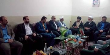 رئیس سازمان قضایی نیروهای مسلح: بهترین راه حفظ نظام اسلامی تکریم مردم است