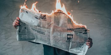 در آماج اخبار منفی و فیک نیوزها باید چه کرد؟