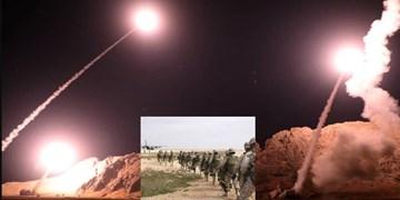 «ایران 2020»؛ ضربه عینالاسد آغاز نزول آمریکا در سراشیبی خروج از منطقه است