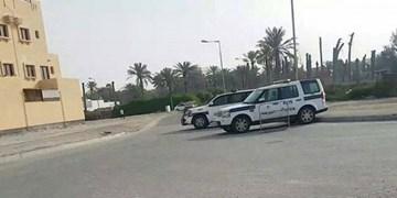 نیروهای امنیتی پنج شهروند را در آستانه انقلاب بحرین بازداشت کردند