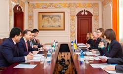 برگزاری اولین دور رایزنیهای سیاسی تاجیکستان و اوکراین در «کیف»