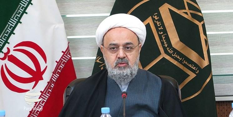 کشورهای اسلامی باید در قدرت سیاسی، امنیتی و علمی به دنبال همافزایی باشند