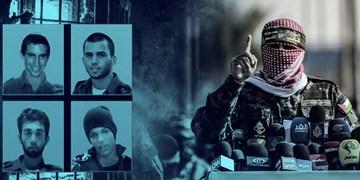برای اولین بار؛ انتشار تصویر و صدای نظامیان صهیونیست بازداشتی در نوار غزه