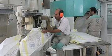 رفع مشکلات کارخانه آرد و گلوکز دنا؛ معیار سنجش وعدههای معاون اقتصادی و استاندار