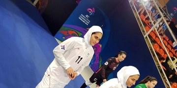 مقیمی: یک ماه در کویت بازی میکنم/ سطح این کشور مانند ایران نیست
