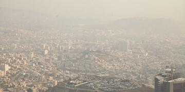 رگبار پراکنده باران در برخی استانها تا 16 تیر/ گرد و خاک 5 روزه در زابل