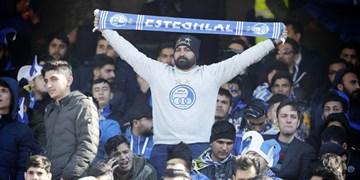 طاهری: وزیر ورزش بذر بی اعتمادی در استقلال را خشک کند/ گناه هواداران چیست؟