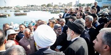 دولت به داد ملوانان و  صیادان بوشهری برسد