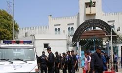 بیش از 9 هزار زندانی در الجزائر عفو میشوند
