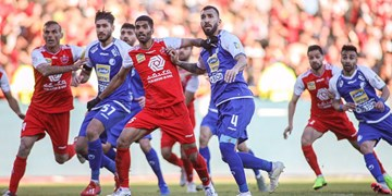 امیرآبادی:استقلال نباید وارد بازی حاشیهای که شروع کردند شود/ قهرمانی لیگ در جام حذفی به ضرر پرسپولیس است