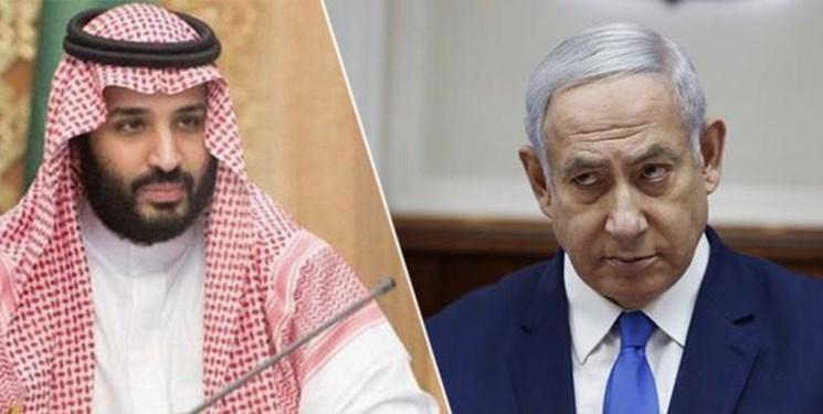 جزئیات نشست ضد ایرانی بن سلمان و نتانیاهو در ساحل دریای سرخ
