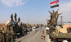 پاکسازی بیش از ۲ هکتار اراضی سوریه از مواد منفجره طی یک روز