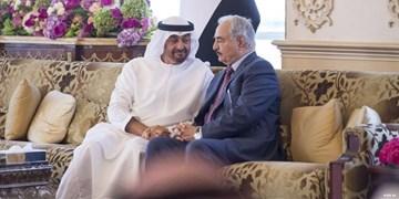 لیبی | العربی الجدید: حفتر بعد از بیتوجهی حامیان عربی احساس انزوا میکند