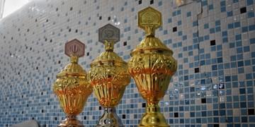 «تهران» قهرمان شنای کارگری کشور شد