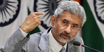 هند: به دنبال افزایش تجارت با آسیای میانه از طریق بندر چابهار هستیم