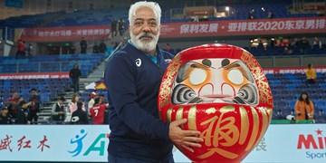 لغو اعزام داور سرشناس والیبال ایران به المپیک/ شاهمیری بازنشسته شد