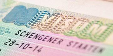 انهدام باند جعل اوراق ویزای شینگن در اصفهان