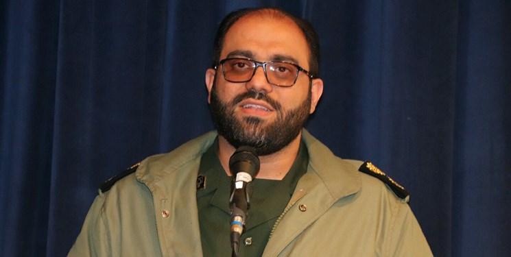 دشمن از هیچ کاری علیه انقلاب اسلامی فروگذار نمیکند