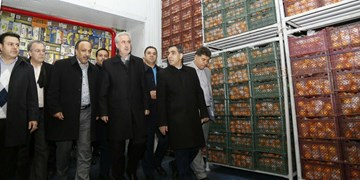قیمت کالاها در آذربایجان شرقی 4.5 درصد پایینتر است