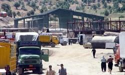 تردد تجاری و مسافری به افغانستان و ترکمنستان متوقف شد + سند