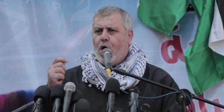 جهاد اسلامی، تشکیلات خودگردان را به ادامه مقاومت فراخواند