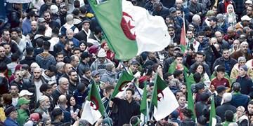 تظاهرات خیابانی مردم الجزائر یک ساله شد