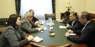 وضعیت ادلب و اوضاع یمن محور گفت و گوی سفیر ایران با معاون وزیر خارجه روسیه