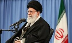 تفسیر قرآن رهبر انقلاب/ جهاد برای عدم پیروی از دشمن+فیلم