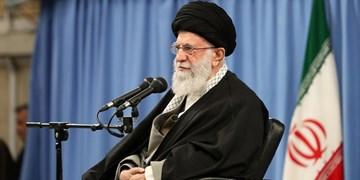رهبر انقلاب: باید قوی شویم تا جنگ نشود و تهدید دشمن تمام شود