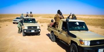 کشته شدن یک مسئول محلی در الانبار توسط داعش