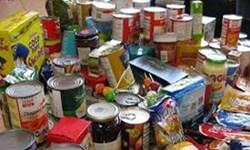 توقیف بیش از 700 کیلوگرم مواد غذایی تاریخ گذشته در فروشگاههاى ارومیه