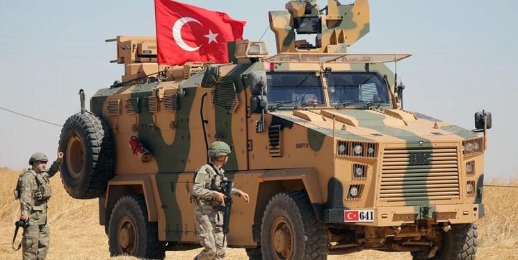 ۳۳ سرباز ترکیهای در ادلب کشته شدند/ ترکیه: به مواضع سوریه حمله کردیم
