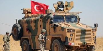 وزارت دفاع ترکیه از کشته شدن 2 نیروی خود در ادلب خبر داد