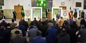 روز تشرف امام(ره) به حرم عبدالعظیم(ع) در تقویم درج شود
