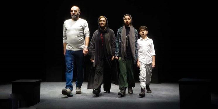 تئاتر فجر| «برگشتن»؛ نمایشی در راستای ارج نهادن به ساحت مقدس شهدا