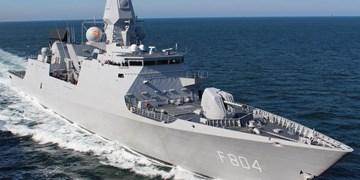 وزارت دفاع هلند: تا 4 ماه آینده در خلیج فارس حضور داریم