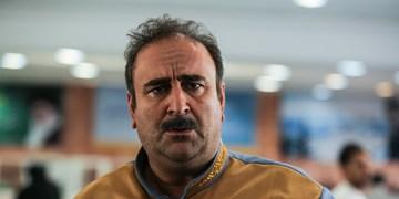 مهران احمدی: به دنبال نقش های متفاوتم/ «بهبود» در روند قصه پایتخت تاثیرگذار بود