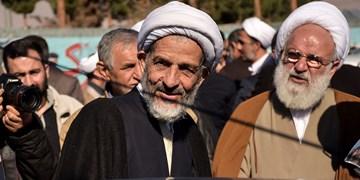«موتلفه» از آیت الله فیاضی در انتخابات خبرگان حمایت کرد