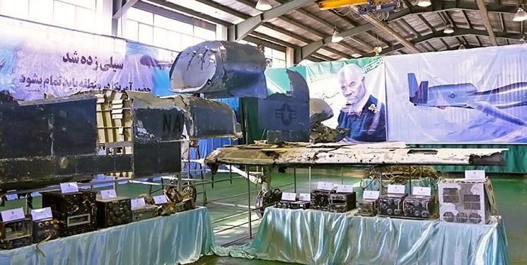 دومین سیلی به آمریکا در کمتر از یک ماه/ فناوری رادار و موتور «ترایتون» در اختیار سپاه قرار گرفت