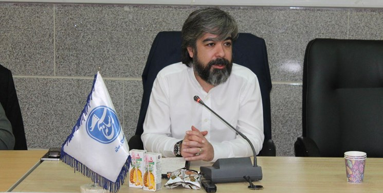 شهید سلیمانی تهدید امنیتی دشمن را به یک فرصت رسانهای تبدیل کرد
