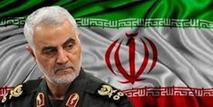 راهاندازی پویش «#ایران_قوی»/ سردار سلیمانی چون دل در گرو مردم داشت، عزیز شد