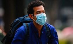 ماسک رایگان در استان توزیع نشده است/ مردم به مراکز بهداشت مراجعه نکنند