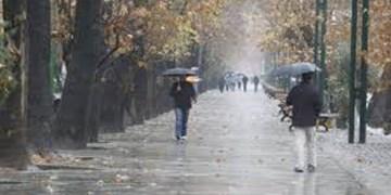 تداوم بارشها تا شنبه 23 فروردین در کشور/ کاهش دما تا 12 درجه در سواحل خزر